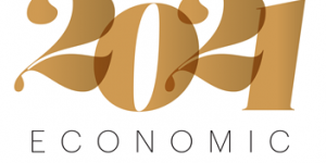 2021 Economic Outlook logo